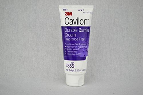 3m Skin Protectant 3M Cavilon Tube Cream, 3355