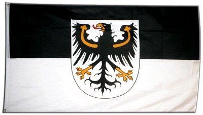 Flagge Ostpreußen - 60 x 90 cm