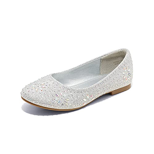 Top 10 best selling list for big girl dress flat shoes