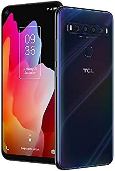 TCL 10L 6.5
