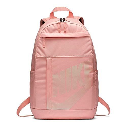 Nike Unisex-Adult BA5876-648 Luggage- Garment Bag, pink, One Size