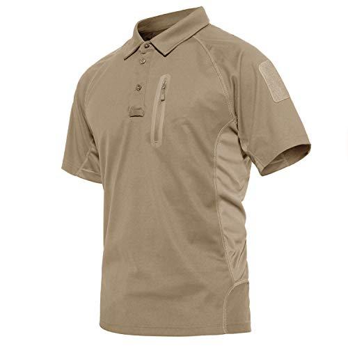 KEFITEVD -   Combat Shirt Herren