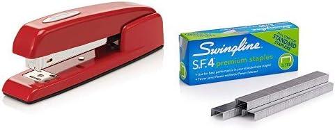 Swingline Ranking TOP8 Max 87% OFF Stapler 747 Iconic Desktop Sheet 25 Capacity