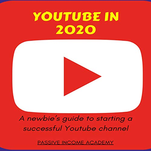 YouTube in 2020 cover art