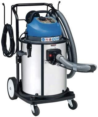 BENGO Industrial Vacuum Cleaner Wet-Dry Cheap mail order sales S and Limited time sale Pneumatic Electric
