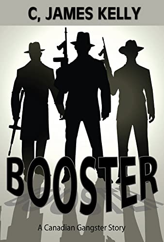 Booster (English Edition)