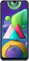 Samsung Galaxy M21 SM-M215F Çift SIM, Akıllı Telefon, 64 GB, Mavi