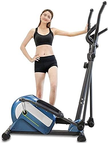 Calma ellittica macchina domestica piccola spaziale camminatore di alpinismo attrezzature per uso professionale palestra mini ellipsometro bici sneakers ellittiche liscia per un appartamento per una