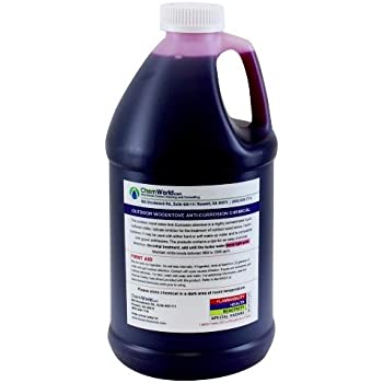 Chemworld Boiler Rust Inhibitor - 1/2 Gallon - Treats 125 to 250 Gallons of Water