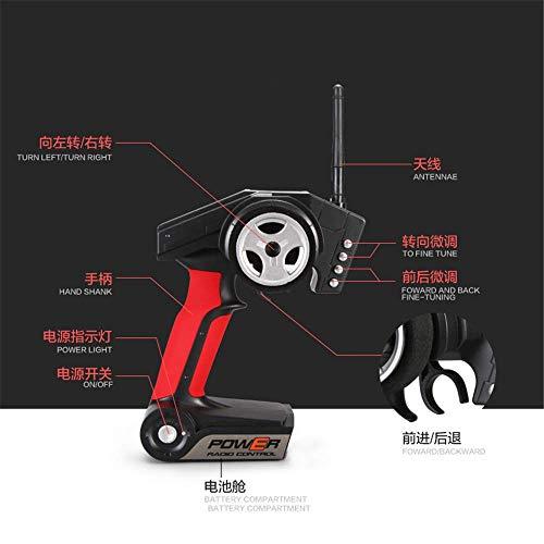 RC Auto kaufen Buggy Bild 4: Penao RC Car, Quad Drift Auto, Wiederaufladbare Kinderspielzeug, Mini High Speed Cross Rennen Auto, Anteil 01 28*