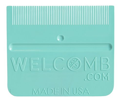 WelComb Lice amp Nit Removal Comb 2