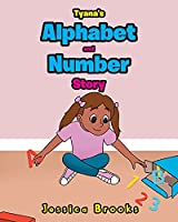 Tyana's Alphabet and Number Story