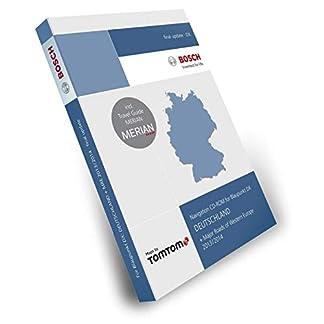 TOMTOM-Blaupunkt-DX-Produkte