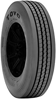 TOYO M154 Radial Tire - 245/70R19.5 136N