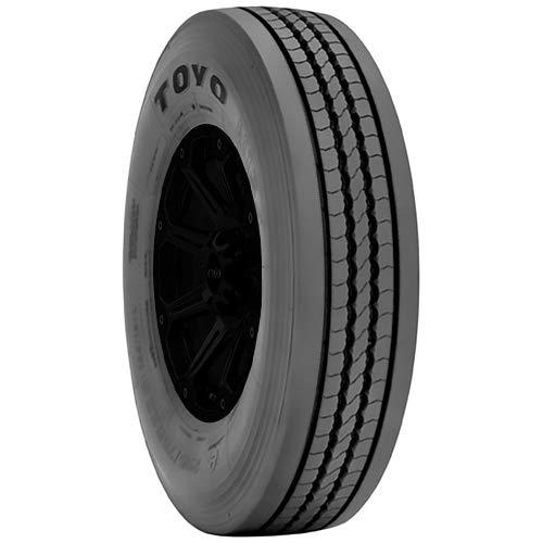 TOYO M154 Radial Tire - 225/70R19.5 128N -  548860