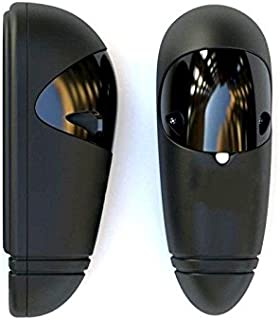 Fotocelula VDS de rayos infrarojos de tipo emisor-receptor para puertas de garaje automaticas,