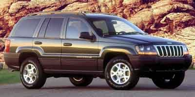1999 Jeep Grand Cherokee Laredo, 4 Door ...
