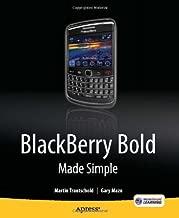 Best blackberry bold 9700 smartphone Reviews