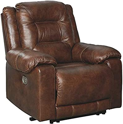 Excellent Amazon Com Steve Silver Power Glider Recliner With Power Machost Co Dining Chair Design Ideas Machostcouk