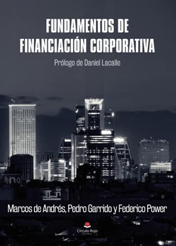 Fundamentos de financiación corporativa