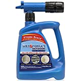 Wet & Forget Roof and Siding Cleaner for Easy...