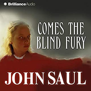 Comes the Blind Fury cover art