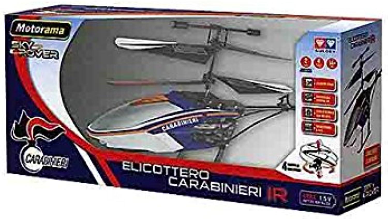 MOTORAMA ELICOTTERO radio couomodo GIOCATTOLO GIOCO IDEA REGALO  AG17