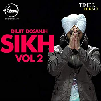 Sikh, Vol. 2