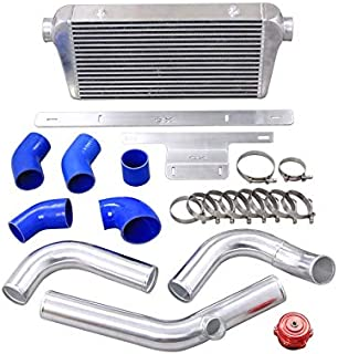 CXRacing Intercooler Piping Kit For 78-83 Chevrolet Malibu G-Body LS1 LSx Single Turbo