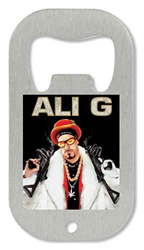 Ali G flesopener