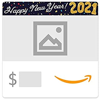 Amazon eGift Card - Your Upload - Happy New Year 2021 (B08CYTN6ZB) | Amazon price tracker / tracking, Amazon price history charts, Amazon price watches, Amazon price drop alerts