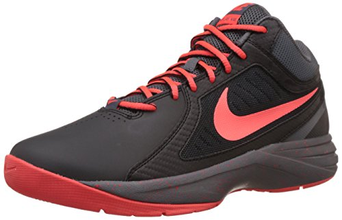 Nike Die Overplay Viii Basketballschuh