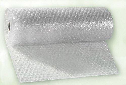APLI 13365 - Rollo de plástico de burbuja, 0.5 x 10 m
