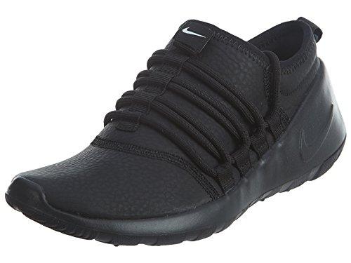 Nike Payaa Premium PRM All Black Sneaker Aktuelle Kollektion 2016 schwarz, Schuhgröße:EUR 40, Farbe:schwarz