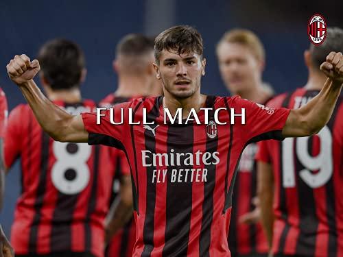 Ac Milan partite Serie A Stagione: 2021-2022