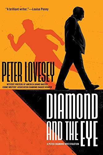 Diamond and the Eye (A Detective Peter Diamond Mystery)