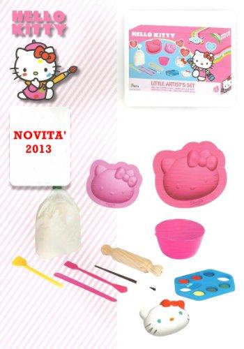 FARO Hello Kitty Ensemble de pâte à sel