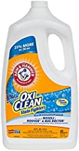 Arm & Hammer Carpet Cleaner Oxiclean Extractor Chemical, 64 oz