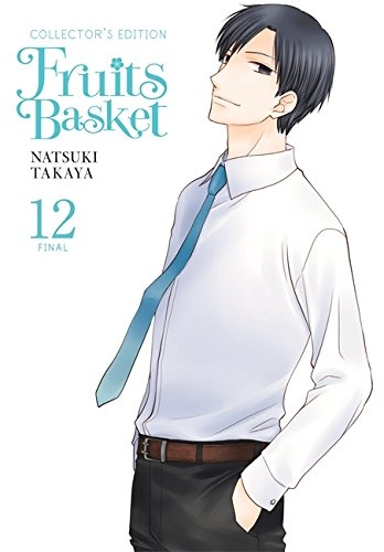 Compare Textbook Prices for Fruits Basket Collector's Edition, Vol. 12 Fruits Basket Collector's Edition, 12 Collectors Edition ISBN 9780316501767 by Takaya, Natsuki