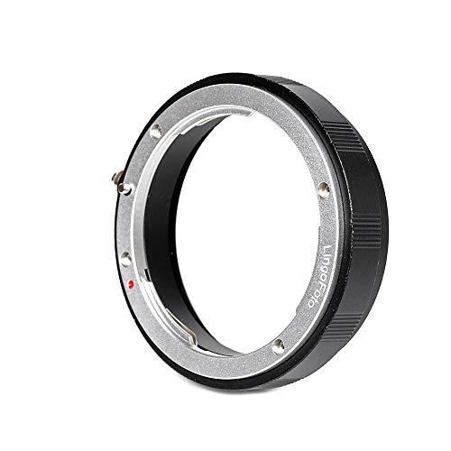 Metal Rear Lens Mount Protection Ring for Nikon F AI AF AF-S Mount Lens 52mm Filter Thread