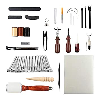 Best leather tools set Reviews