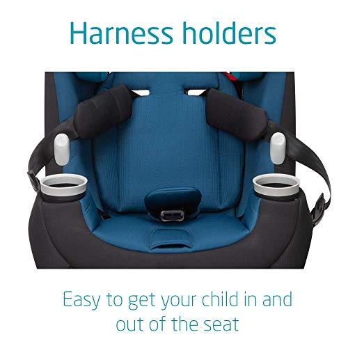 Maxi-Cosi Pria 3-in-1 Convertible Car Seat, Harbor Side