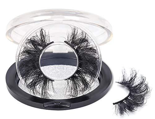 (50% OFF) Mink Eyelashes 3- Pairs $3.98 – Coupon Code