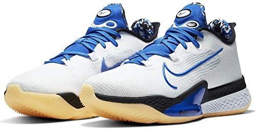 Nike Air Zoom BB NXT - Scarpe da basket da uomo, bianco (Bianco ...