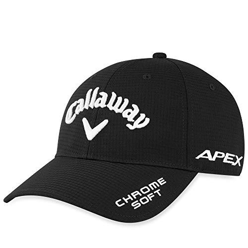 Callaway 5220162 Hombre CG HW Tour Gorra de Golf Profesional, Talla única,...