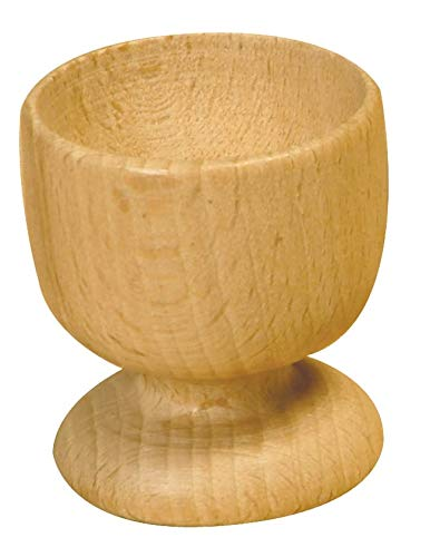 Coquetier en bois - 50 mm - Graine créative