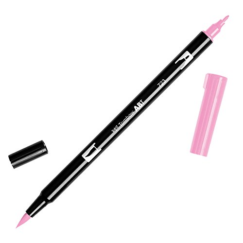 Tombow Dual Brush Pen, ABT, No. 723(ab-t723)