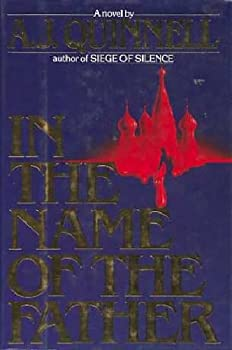 Hardcover In the Name of the Father Book