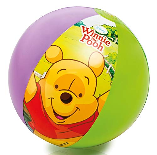Intex - 58025NP - Jeu de Plein Air - Ballon Winnie