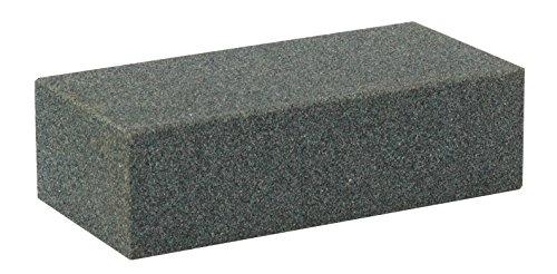 WÜSTHOF J80 Anreib-/Reparaturstein J 80, Edelstahl, schwarz, 14 x 5.3 x 5.9 cm